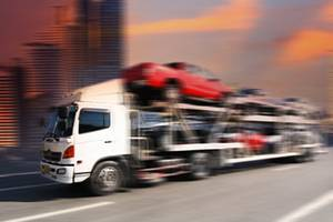 Car Shipping florida
