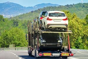 automobile transport